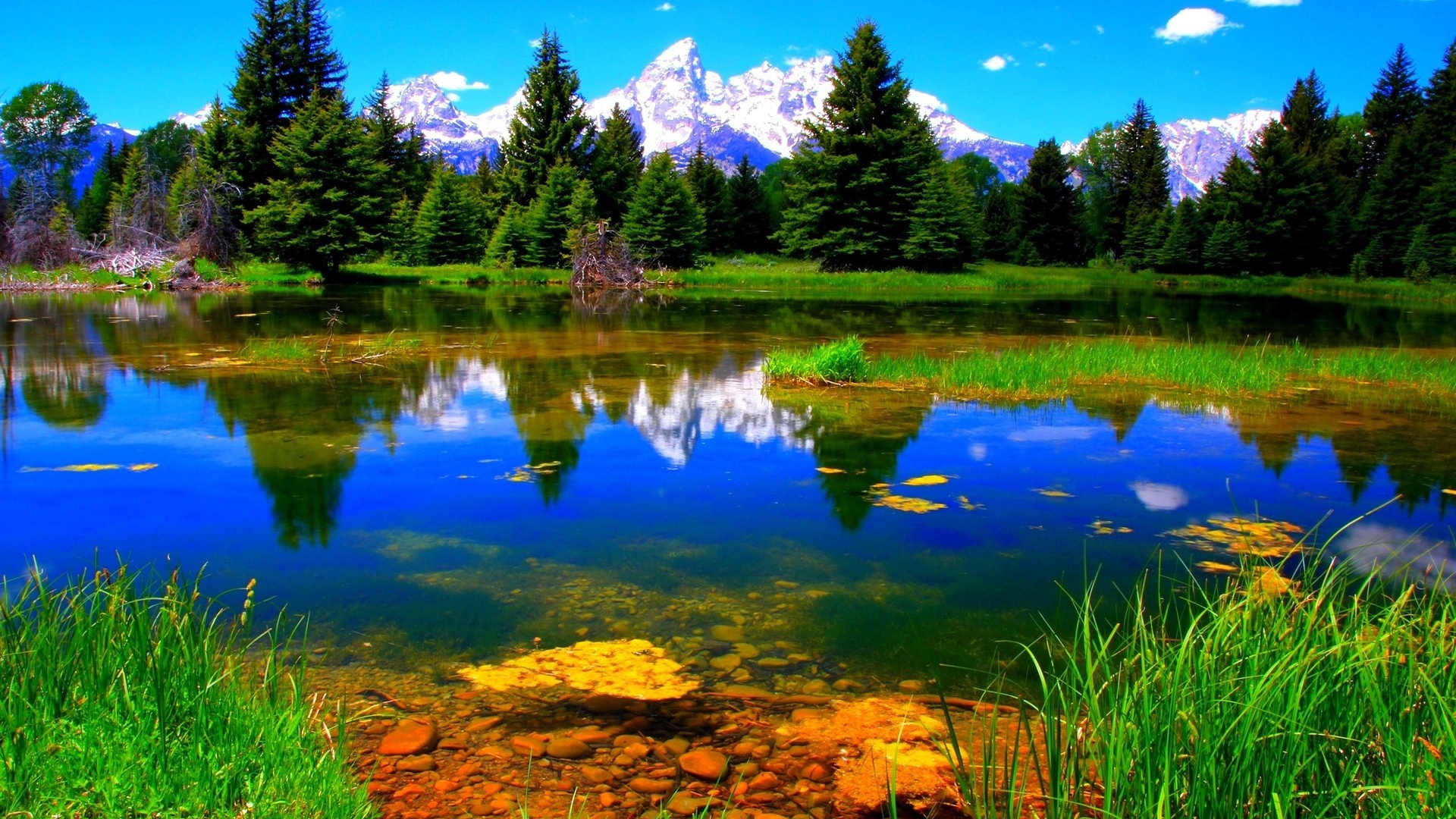 Awesome landscape wallpapers for Natural landscape