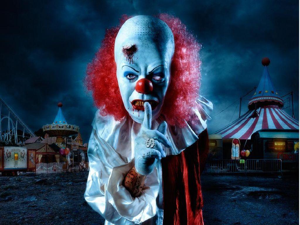 Horror Clown
