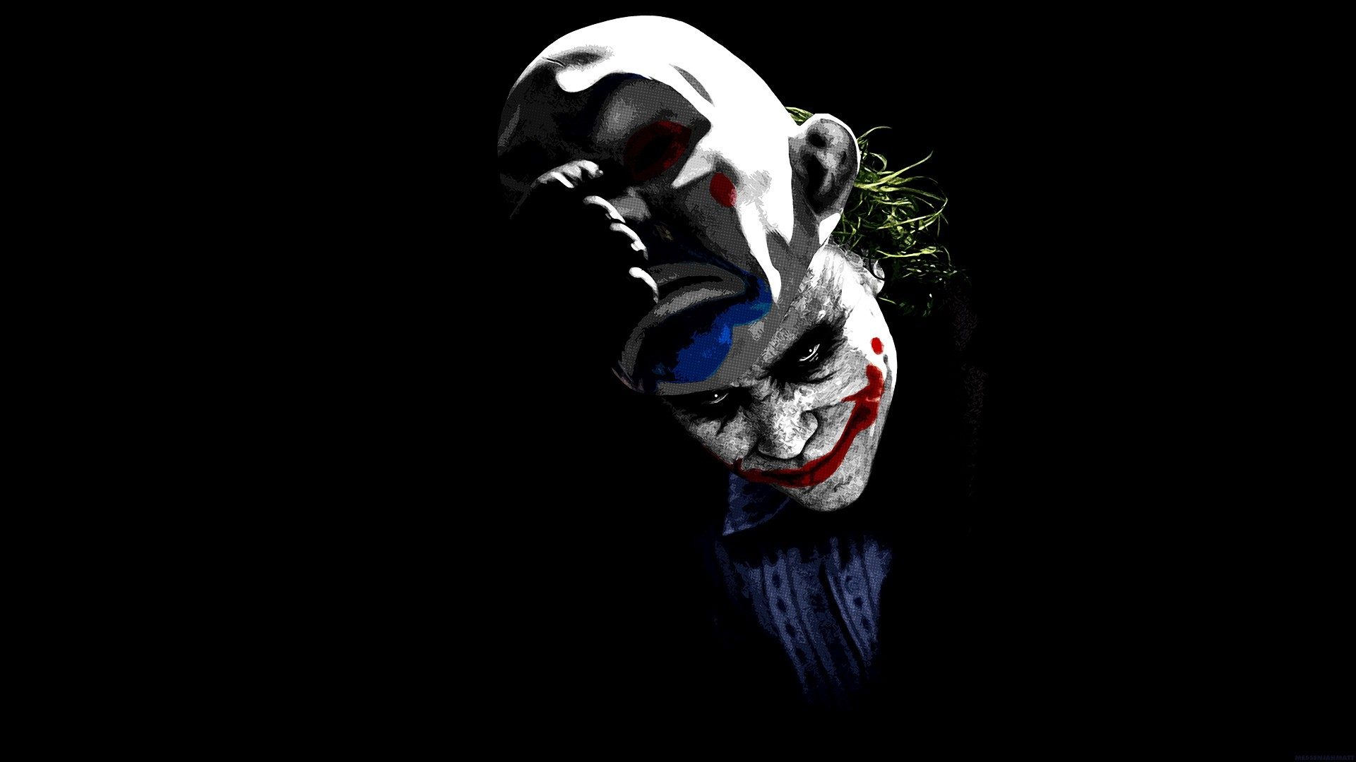 Pennywise Hintergrund: Horrors Clowns Wallpapers
