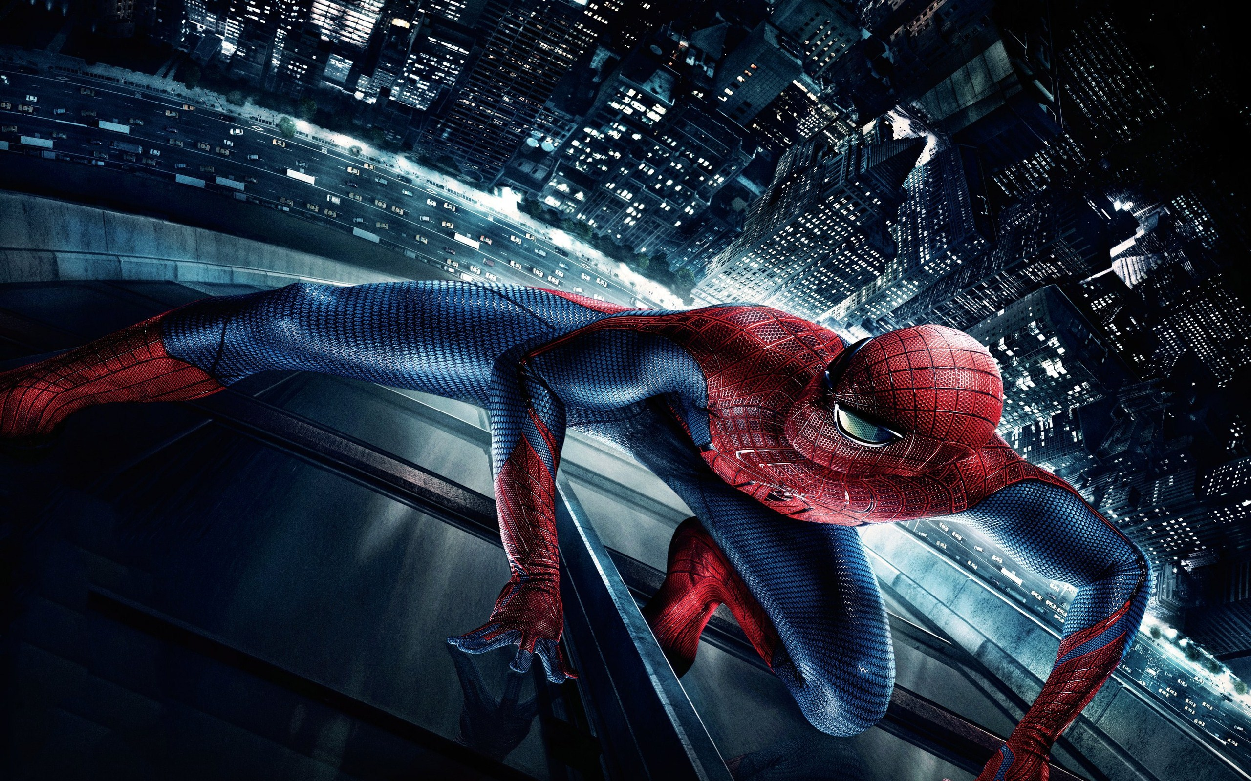 Spider Man Wallpapers on alfa romeo spider 2015