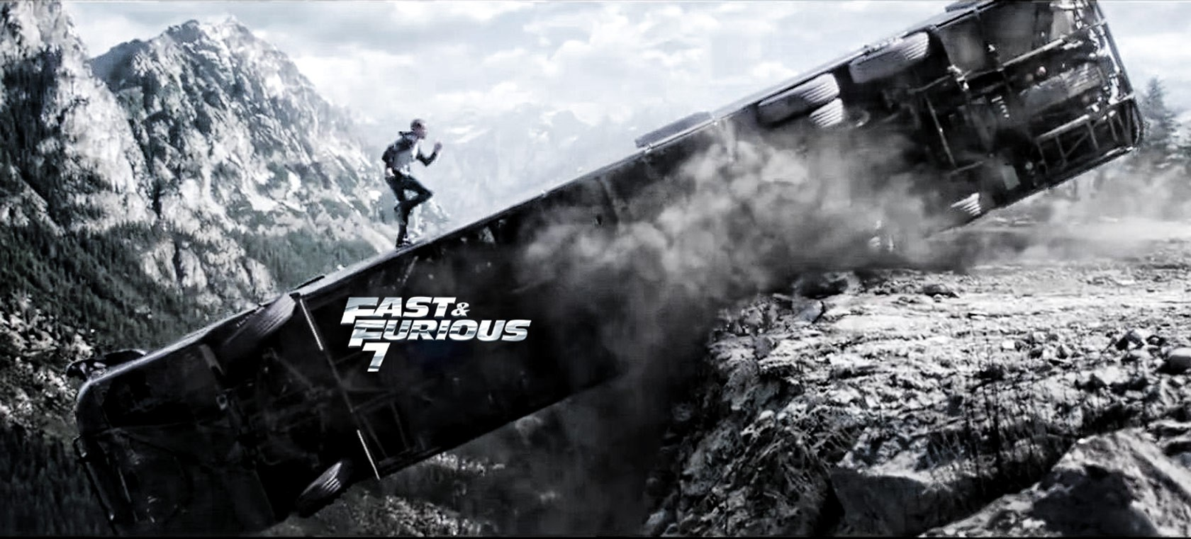 Fast And The Furious 7 Wallpaper: Fast And Furios 7 HD Wallpapers