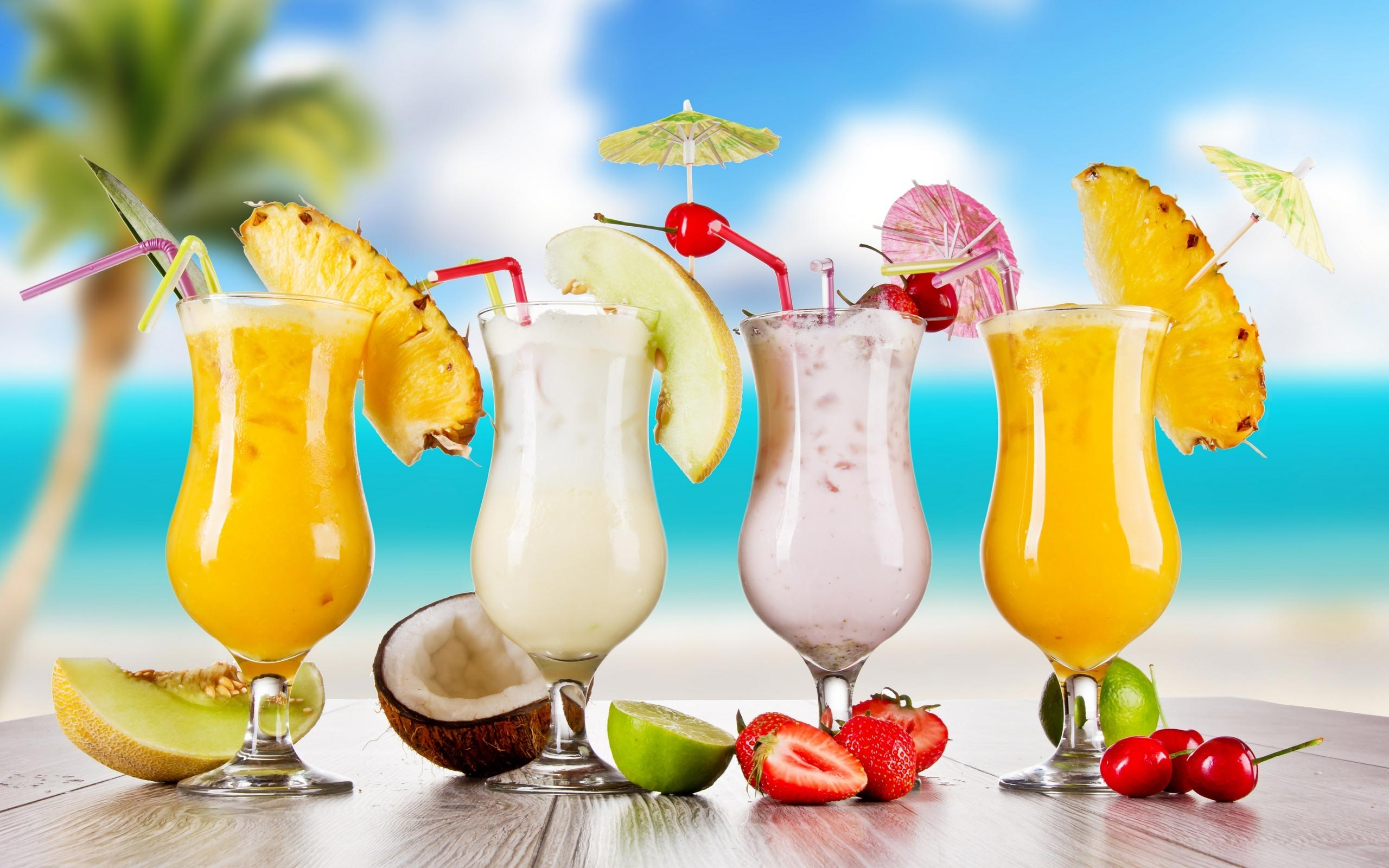 Fresh Juice HD Wallpapers.