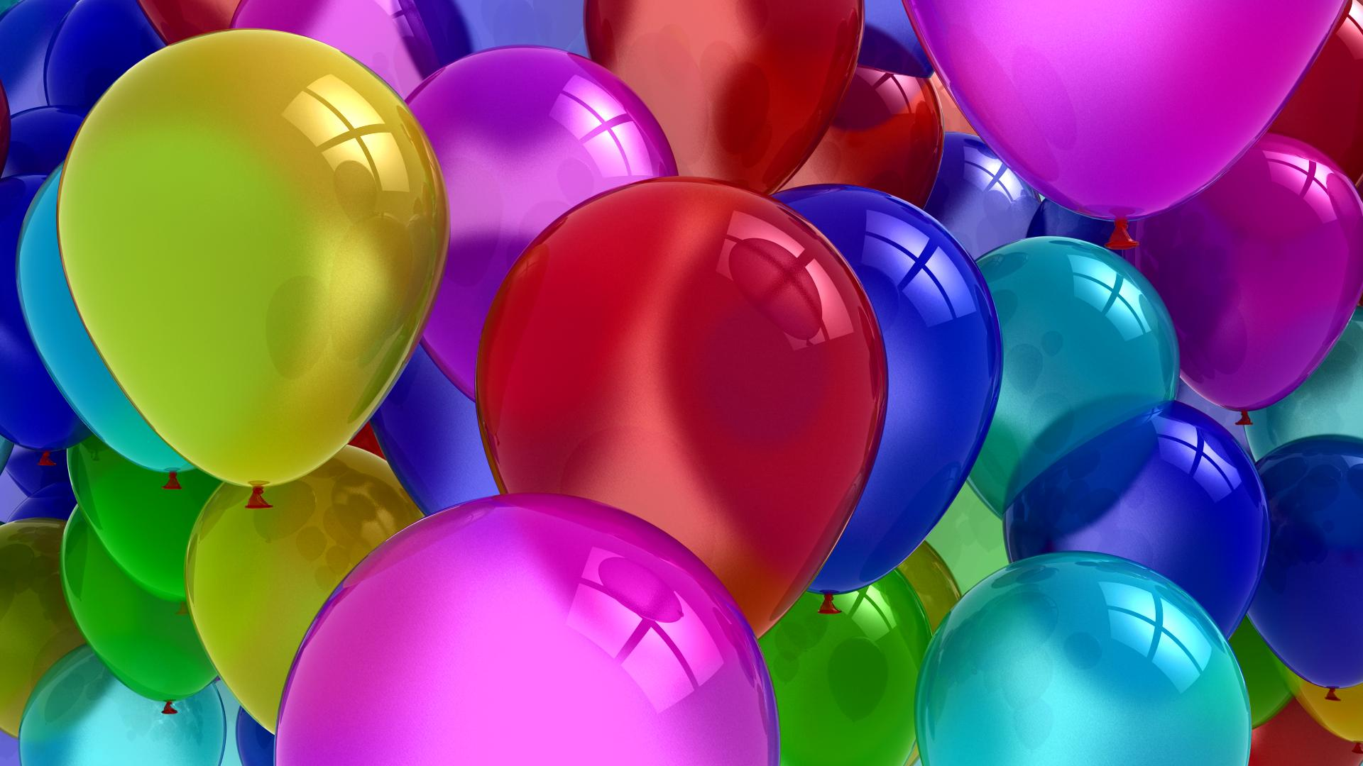 balloons wallpapers - photo #34