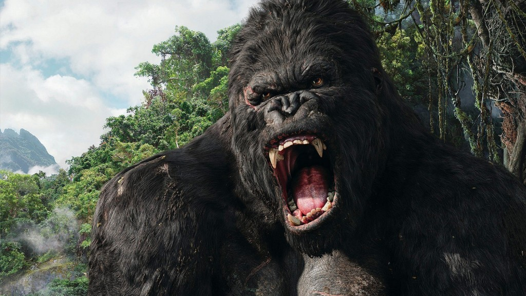 King Kong Hd Wallpapers