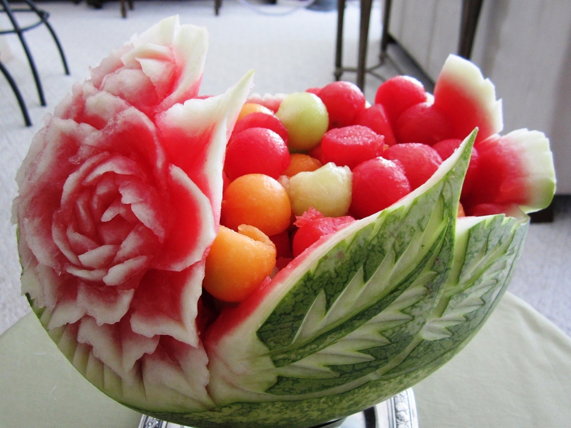 Awesome Watermelons Hd Wallpapers