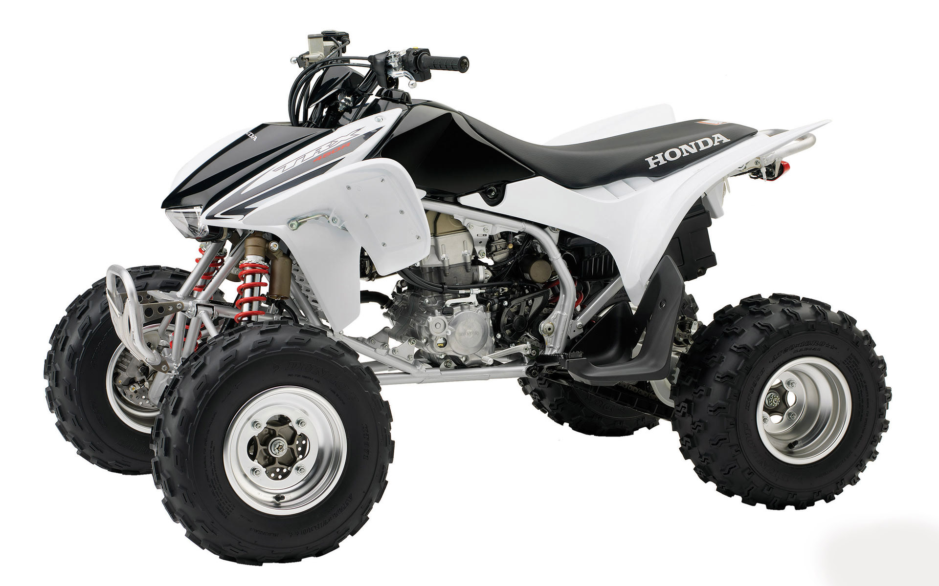 Four Wheeler With Rims: HD ATV Bikes Wallpapers